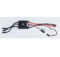 50A brushless ESC
