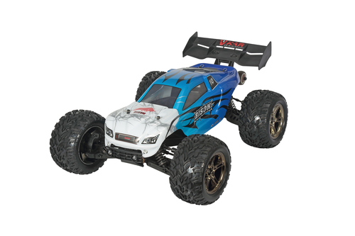 1:10 Scale 4WD Brushless Off -Road Truggy V3